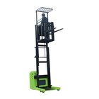 Need Electric No Need To Replace The Carbon Brush Good Slope Start Performance Regenerative Braking Function Electric Order Picker