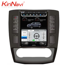 KiriNavi 10.4 Pollici Android 9.0 Autoradio Multimediale Per Benz R Class Lettore Dvd Dell'automobile di Video Sistema di Navigazione GPS 4G Carplay
