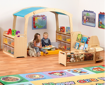 Daycare Center Kids Nursery School
