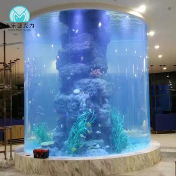 Hot Produk Besar Lembaran Kaca Digunakan Ikan Tank Dijual Besar Silinder Akuarium Dengan Harga Murah Buy Besar Silinder Akuarium Dengan Harga Besar Silinder Akuarium Silinder Akuarium Product On Alibaba Com