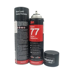3M super 77 multipropósito <span class=keywords><strong>adhesivo</strong></span> en <span class=keywords><strong>spray</strong></span>