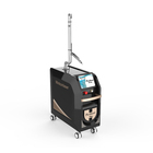 Laser Q Switched Yag Tattoo Picosure Machine Professional Salon Use Q Switched Nd Yag Picosecond Picosure Laser Tattoo Removal Machine