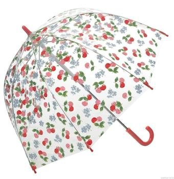 "23"" 8K Auto Open Foldable Watermelon Umbrella"