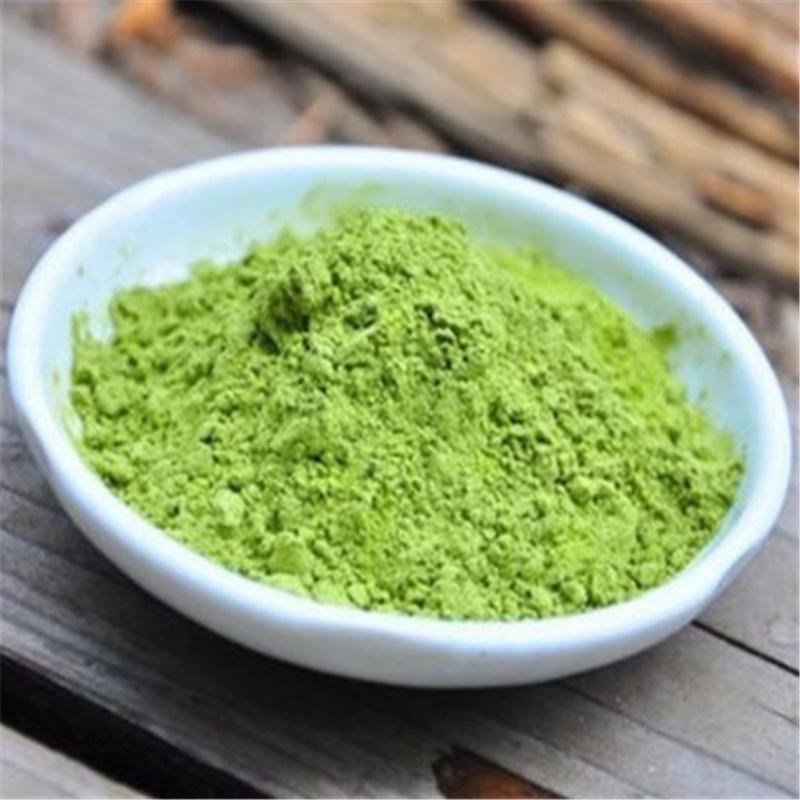 Capsule green tea matcha powder for bake with box - 4uTea | 4uTea.com