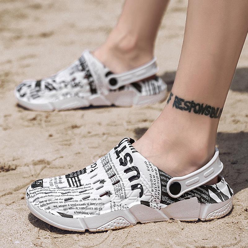 Lightweight Men Clogs EVA Clog Shoes for Men