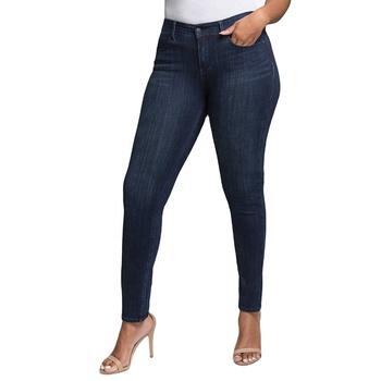 Racionalizacion Estano Sangrar Jean Azul Oscuro Mujer Ocmeditation Org