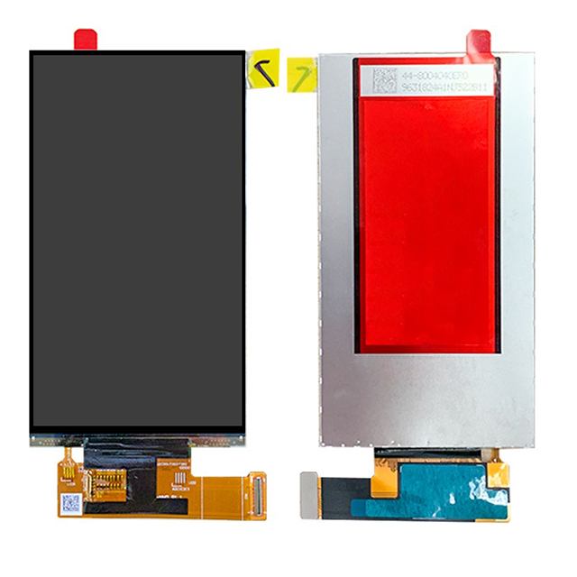 5.5 inch 2160*3840 4K  tft lcd screen with mipi driver board for 3d printer
