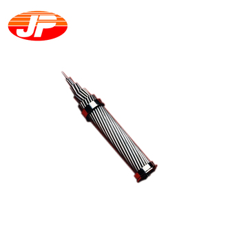 Jiapu All Aluminum Alloy conductor AAAC conductor cable