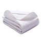 Hypoallergenic waterproof hotel mattress protector/cover/pad