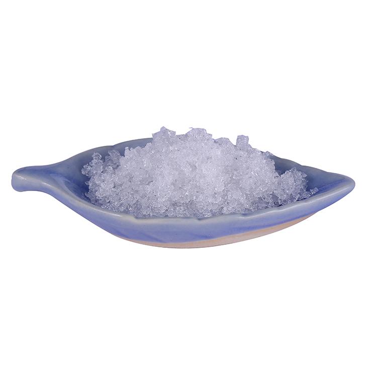Plantacid 0-60-20 Phosphate Potassium  fertigation reduce pH value of hard water