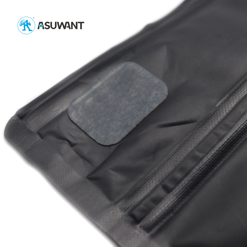 Suppliers Pinch N Slide ASTM Child Resistant Exit Bags Made in China