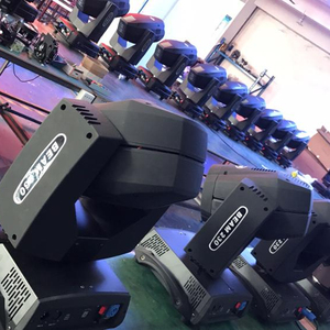 Disco DJ Stage Lighting Sharpy Beam 230W Moving Head for Event Show