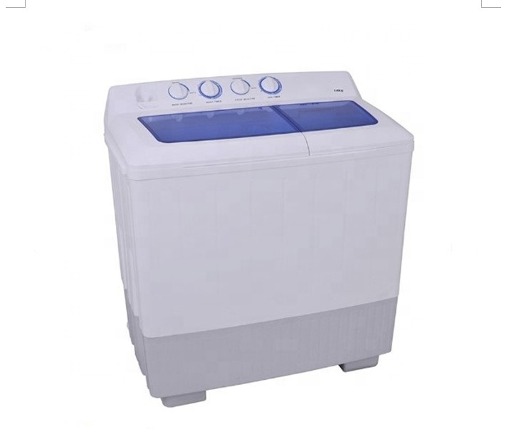 6 14 Kg Home Twin Tub Clothes Washing Machine With Dryer View Washing Machine Smad Oem Product Details From Qingdao Smad Electric Appliances Co Ltd On Alibaba Com