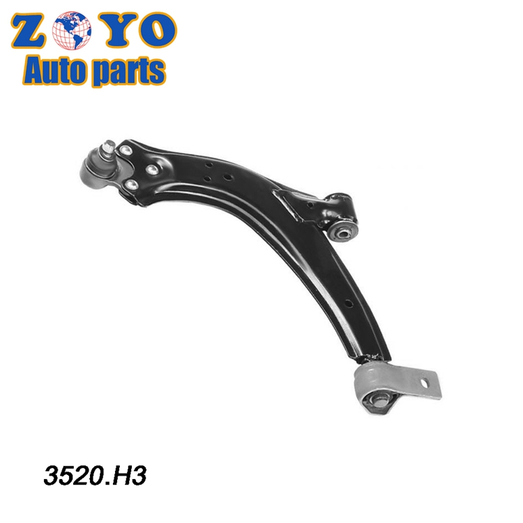 CITREON XSARA PICASSO N68 FRONT LOWER SUSPENSION WISHBONE CONTROL ARM LEFT LH HD
