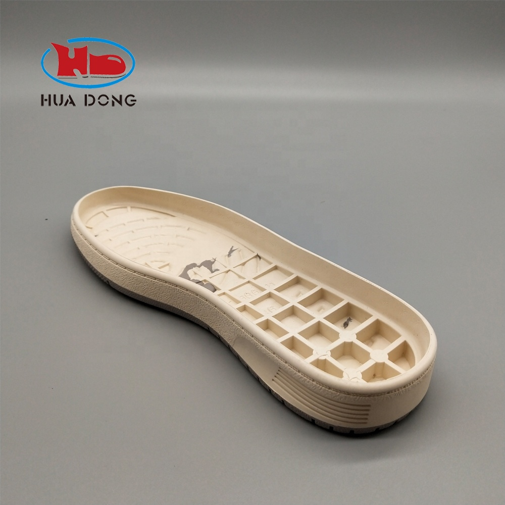 Sole Expert Huadong Sneaker Sole For Women Series Size EU US Standard Outsole Rubber Material Suela