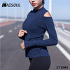 /product-detail/autumn-and-winter-yoga-clothes-jacket-open-back-quick-drying-running-sexy-t-shirt-off-shoulder-fitness-long-sleeve-women-62277924721.html