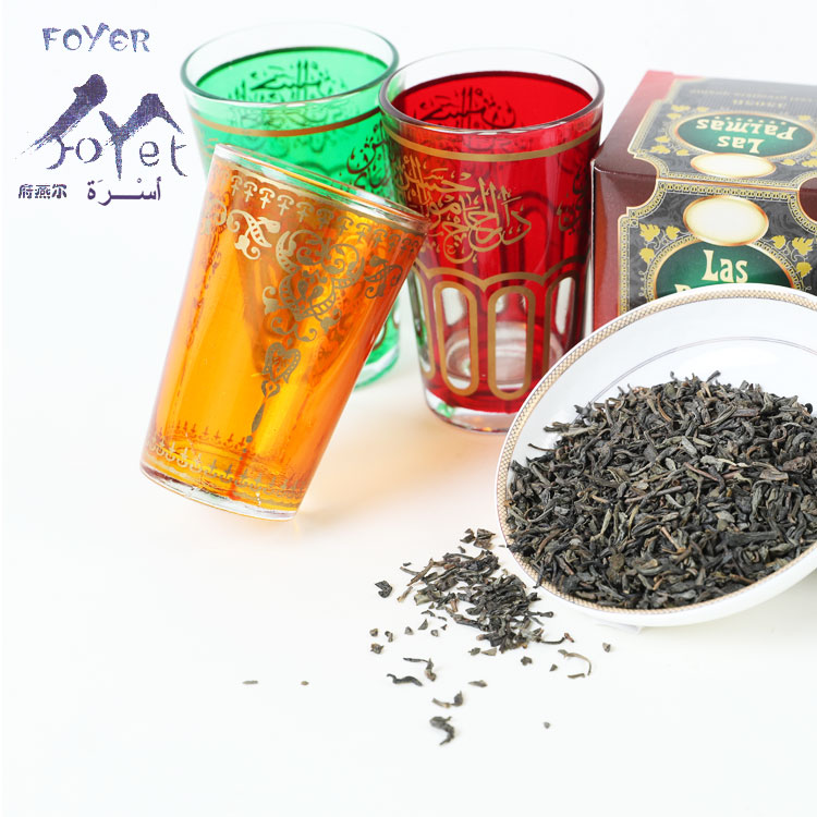 Buy wholesale tea quality Assurance Bulk Special Quality China Green Tea chunme green tea 4011 fot Mauritania - 4uTea | 4uTea.com