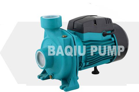 High Flow Electric Household Use Centrifugal Pumps Clean Water Pump