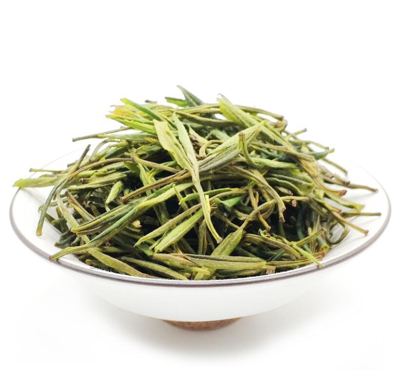Pure natural china Anhui province Huoshan Yellow Tea Bud - 4uTea   4uTea.com