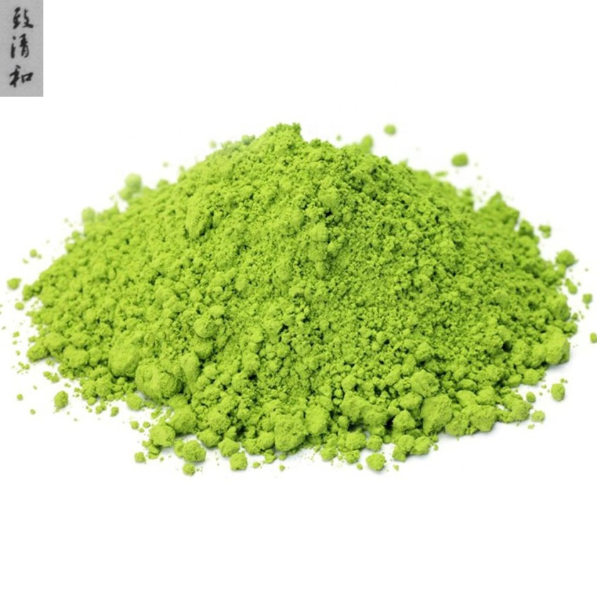 New Age and Green Tea Product Type Green Tea Mixed with Matcha