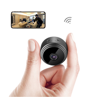 amazon A9 HD 1080P WiFi mini Camera built in rechargeable battery hidden mini micro camera wifi night vision hot sell