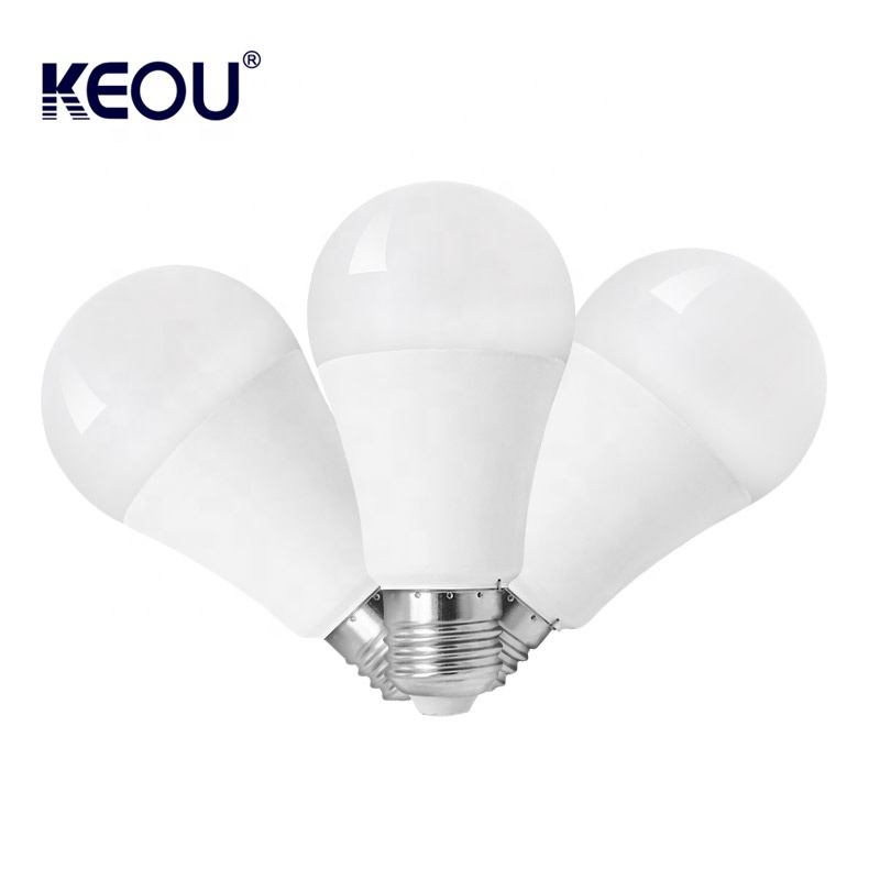 KEOU Gratis Monster e14 spaarlamp verlichting 12W 9W E27 led lamp licht B22 LED Lamp, LED Licht, LED