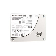 Intel SSD D3 S4610 serie 240G/480G/960G/1.92G/3.84G 2.5in <span class=keywords><strong>SATA</strong></span> 6 GB/s TLC
