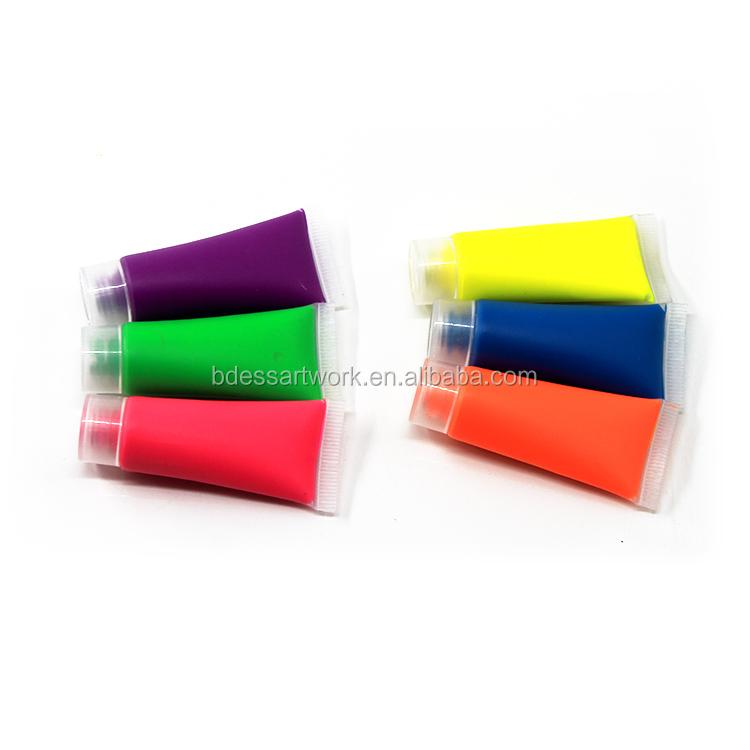 ES-HC-006 Tube Liquid Hair Gel Kit