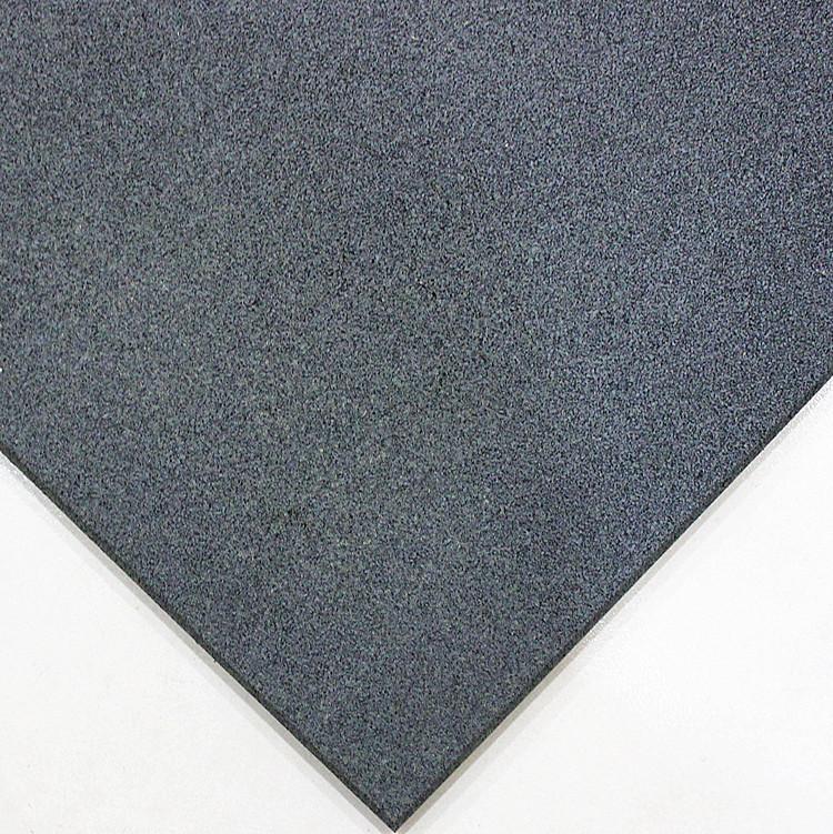 rubber tile/gym rubber flooring rolls