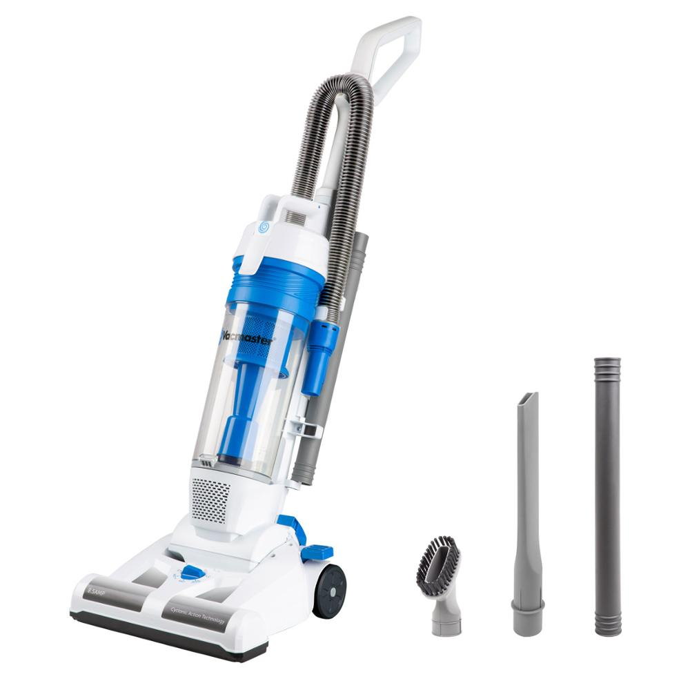 Vacmaster 2019 new 220V corded high power 2L bagless upright vacuum <strong>cleaner</strong> for car carpet and floor dry cleaning, UC0101