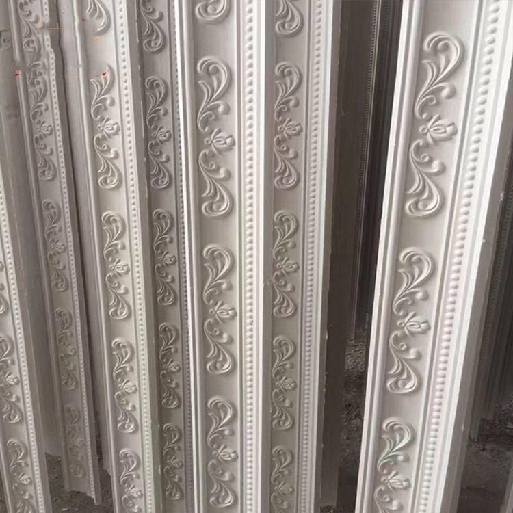 Shanghai Manufacturer Plaster Of Paris Price Decorative Cement Mouldings Buy Decorative Cement Mouldings Decorative Plaster Molds Cornice Product On