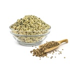 Wholesale natural green skin rate 3% organic hemp seed hulled / shelled for sale price
