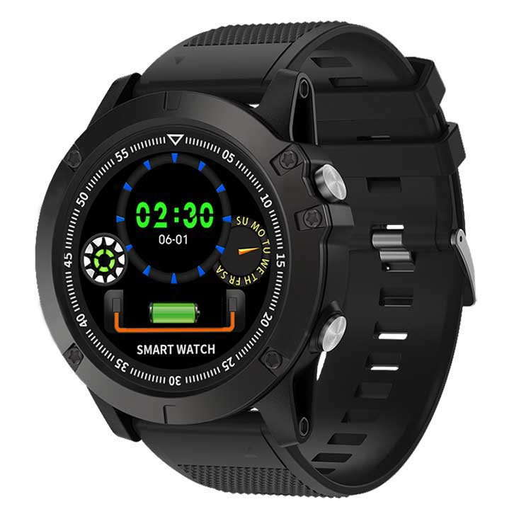 Spovan กันน้ำ android reloj bluetooth smartwatch