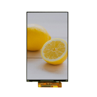 Laptop 1200x1920 Resolution Outdoor 1000 Nit TFT LCD 7 Inch Screen