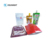 Custom Shape Aluminum Foil Stand Up Tomatoe Sauce Pouch with Lids Food And Liquid Doypack
