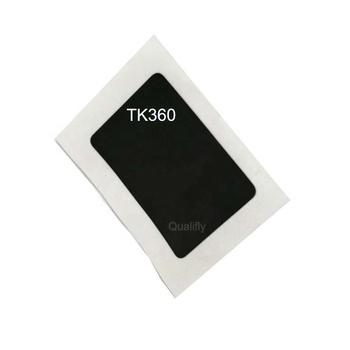 TK360 TK361 TK362 TK363 TK364 reset toner cartridge chip for Kyocera FS 4020DN