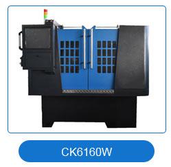 Pusat Mesin Vertikal VMC600 Hot Sale
