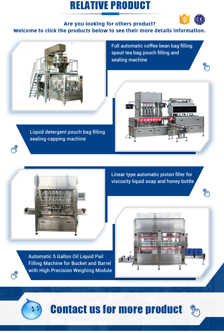 High precision automatic bag filling sugar powder sachet packing machine price sachet powder filling sealing machine