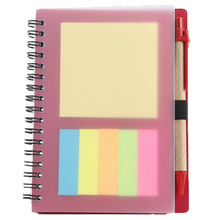 Schule Student Büro Sticky Note Papier Pad <span class=keywords><strong>Mit</strong></span> <span class=keywords><strong>Logo</strong></span> Stift