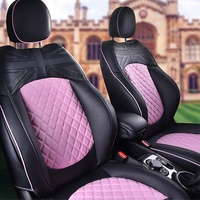 Seats Cushion Covers For BMW MINI ONE Cooper COUNTRYMAN HATCHBACK F54F55F56F57F60 In Other Exterior Accessories