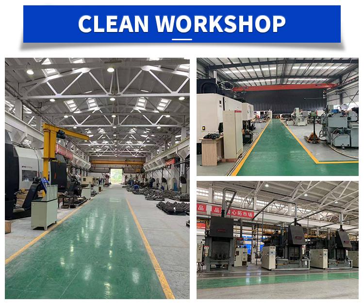 China Fabriek directe verkoop Chuan Shi mijnbouw snelheid Gelegeerd staal TCI carbide rock tricone boren