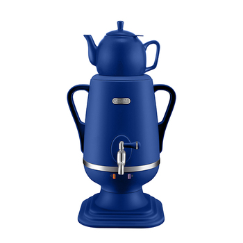 Russian Modern Electric Samovar Tea Set Art Design | Tea Kettle