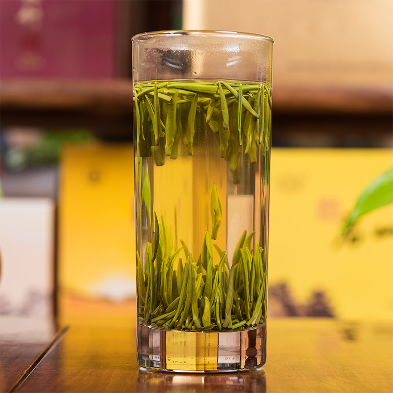 Free sample Chinese healthy and slimming yellow tea, Junshang Yinzheng with factory price - 4uTea | 4uTea.com