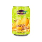 Popular 352ml Natural mango juice beverage drink
