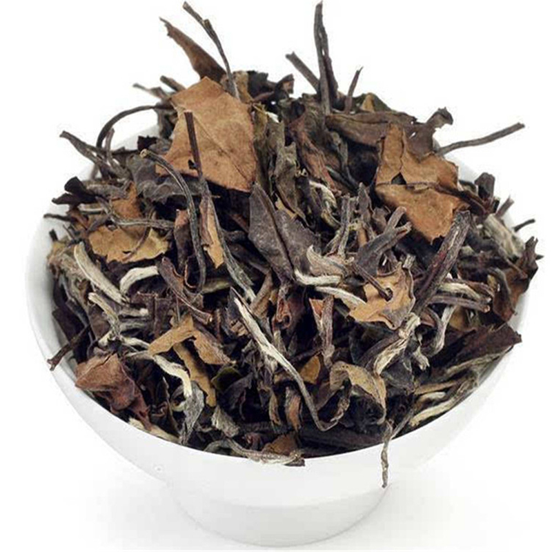 organic eu standard chinese premium factory price silver needle white tea - 4uTea   4uTea.com