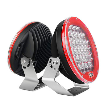 Round 9 Inch 96W Led Driving Light for Off Road Car