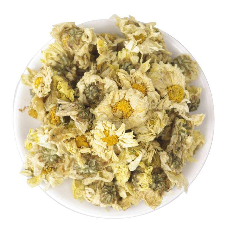 Supplier Best Price Chinese Herbs Chrysanthemum Flower Tea