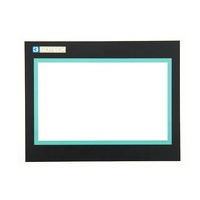 High Quality PVC/PET capacitive touch membrane switch panel with translucent LCD screen
