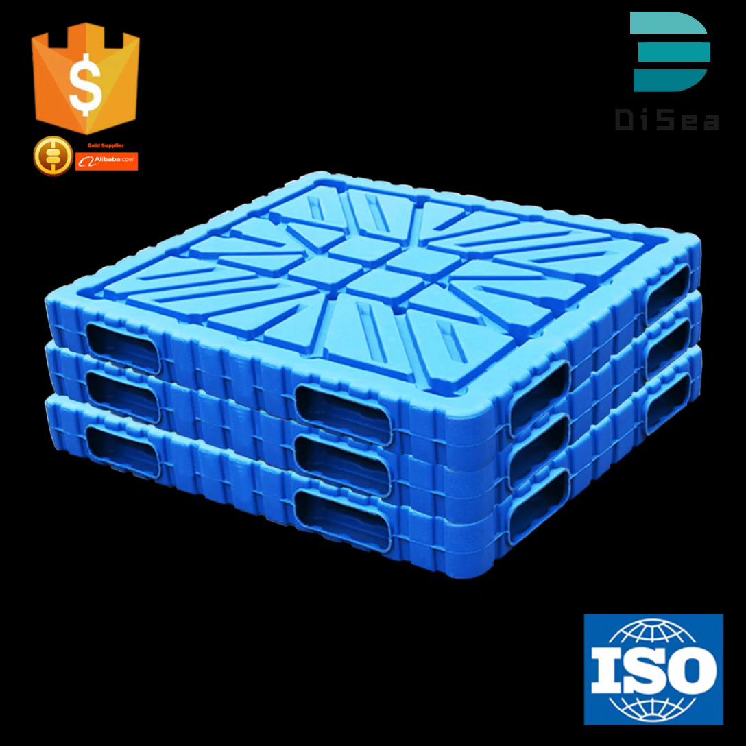 Price of Hdpe Plastic Pallet