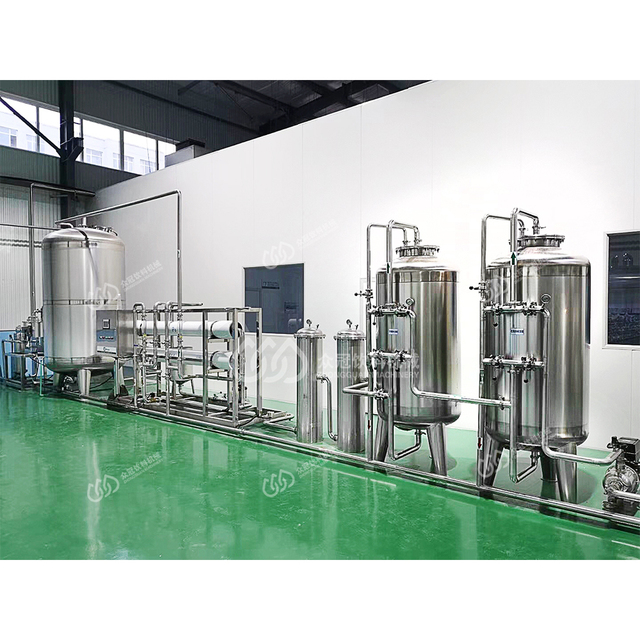 Reverse Osmosis/RO Water Treatment /Filtering/Purifing/ Purification Equipment/System